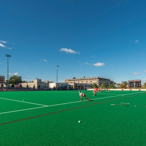 Boston University, New Balance Field