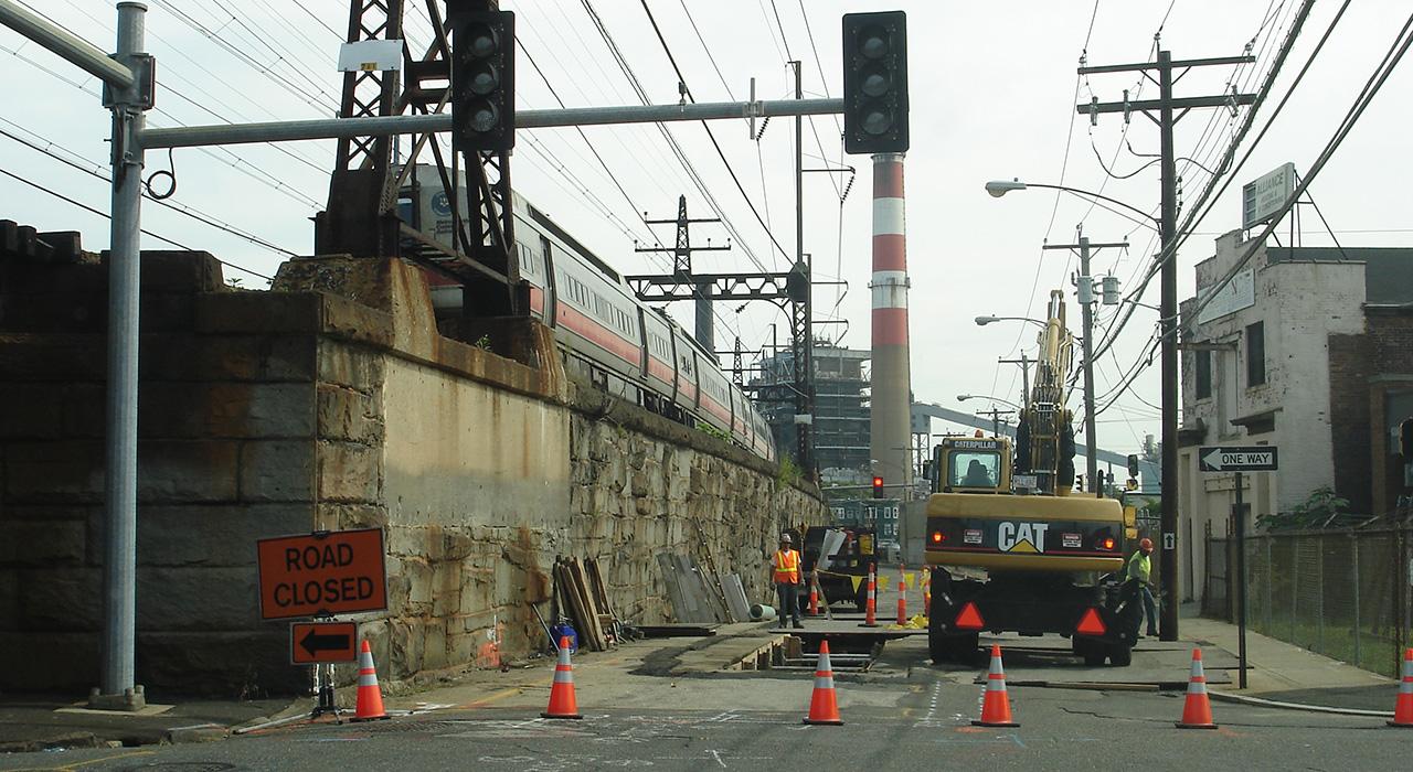 Eversource Middletown-Norwalk Transmission Line Construction