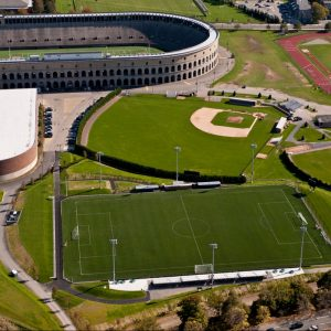 Harvard University Athletic Fields