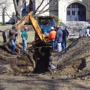 Wellesley College Utility Infrastructure Upgrade